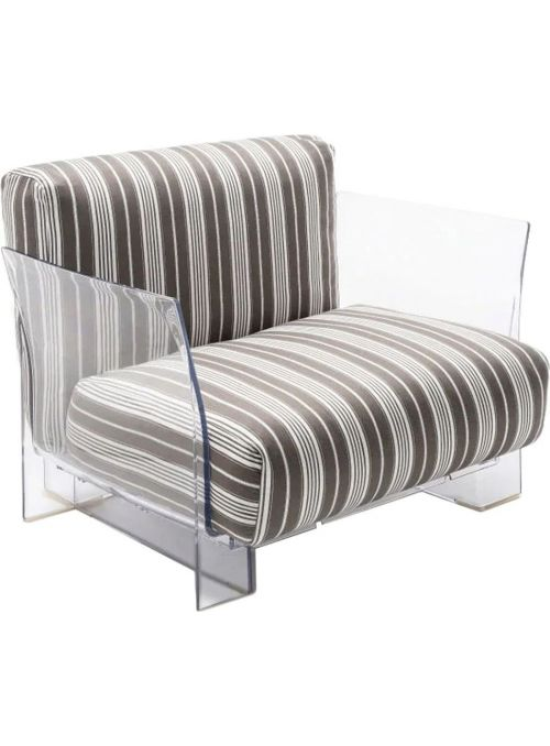 FAUTEUIL POP OUTDOOR RAYE...
