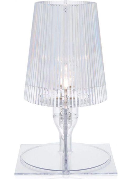 LAMPE DE TABLE TAKE CRISTAL