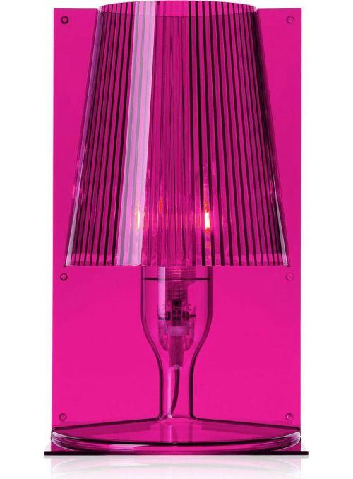 LAMPE DE TABLE TAKE ROSE