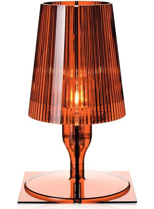 LAMPE DE TABLE TAKE AMBRE