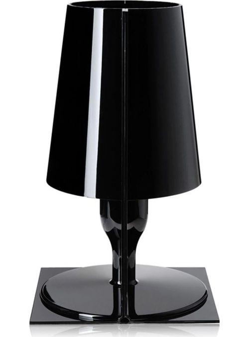 LAMPE DE TABLE TAKE NOIR...