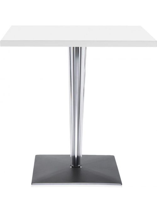 TABLE TOPTOP CARREE 70CM...