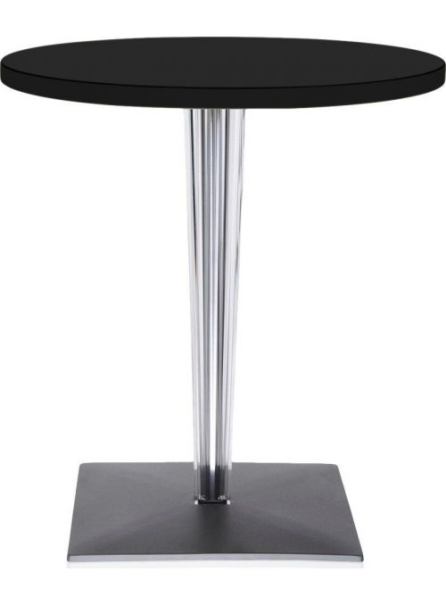 TABLE TOPTOP RONDE 70CM...