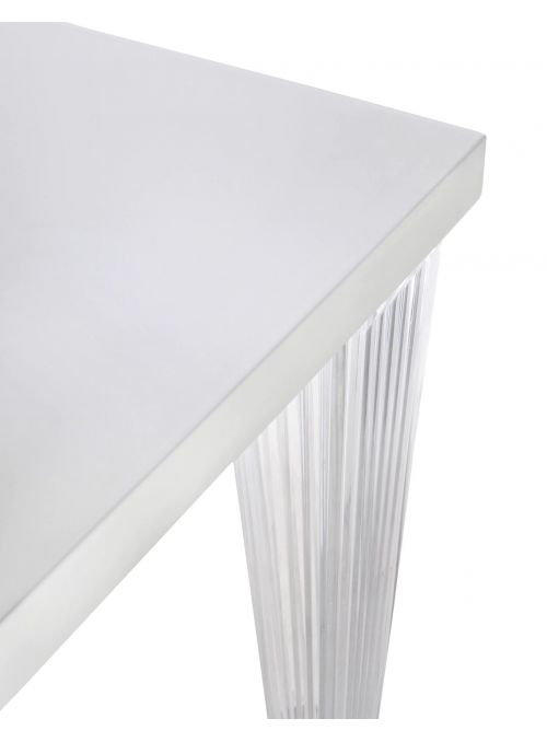 TABLE TOPTOP XL 160CM LAQUE...
