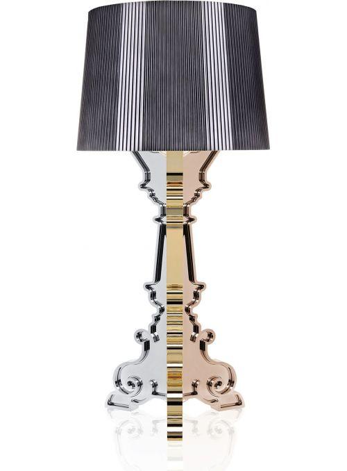 LAMPE DE TABLE BOURGIE...