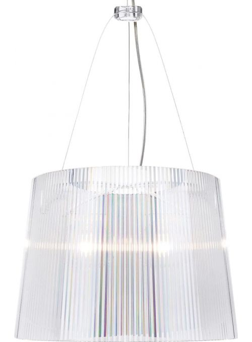 SUSPENSION GE CRISTAL