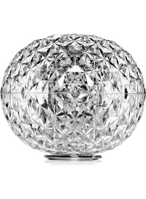 LAMPE DE TABLE PLANET CRISTAL