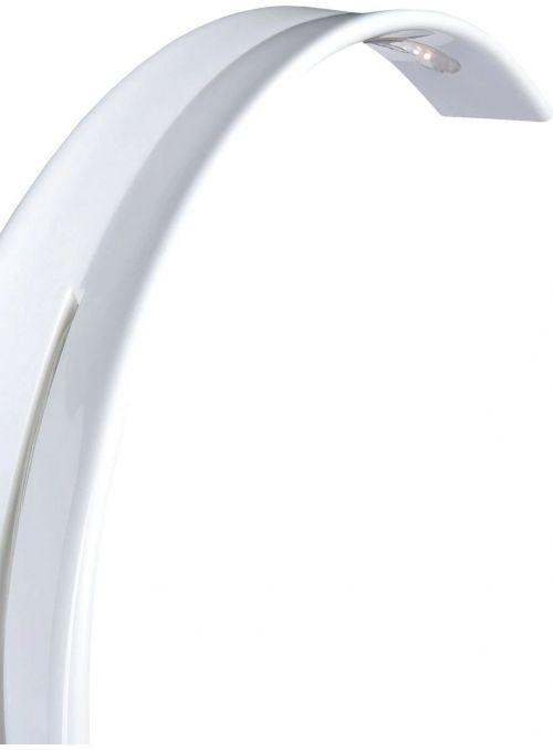 LAMPE DE TABLE TAJ MINI BLANC