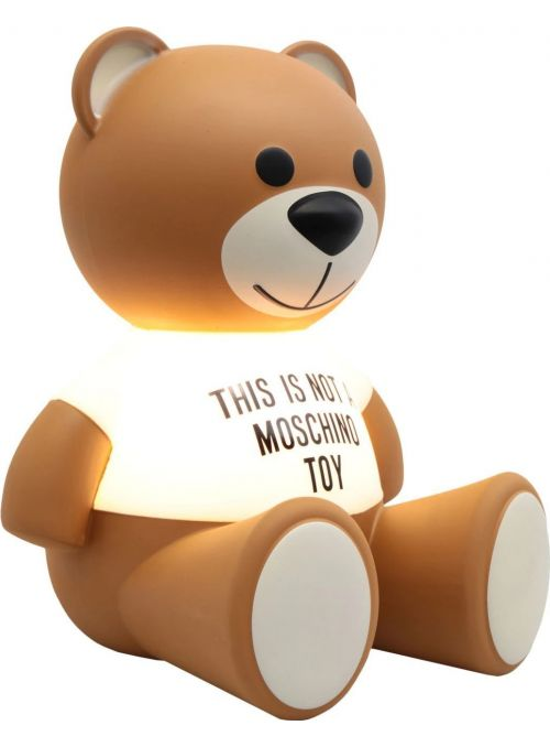 LAMPE DE TABLE TOY MOSCHINO...