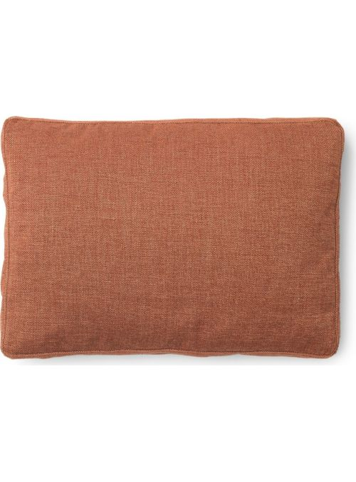 COUSSIN BETTY MELANGE ORANGE