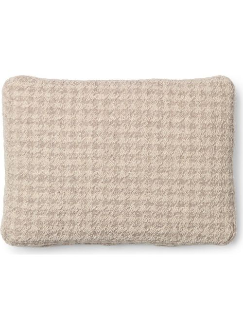COUSSIN BETTY JACQUARD BEIGE