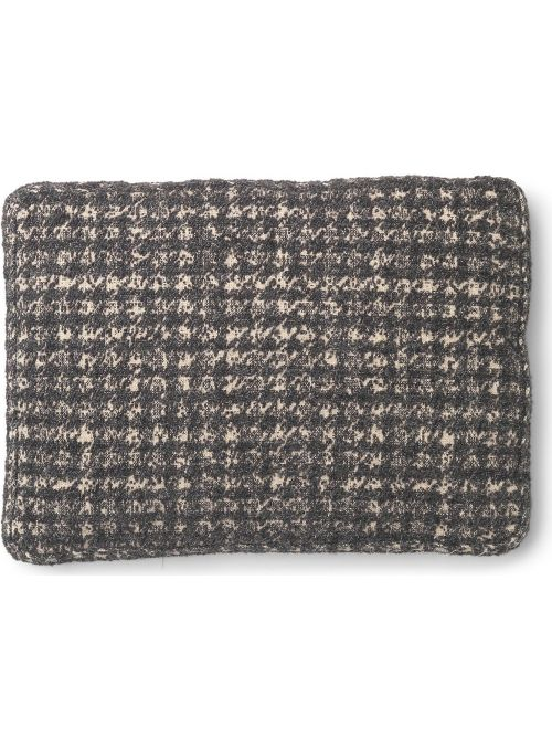 COUSSIN BETTY JACQUARD GRIS