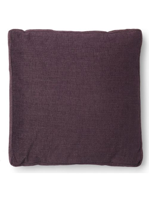 COUSSIN BETTY MELANGE PRUNE