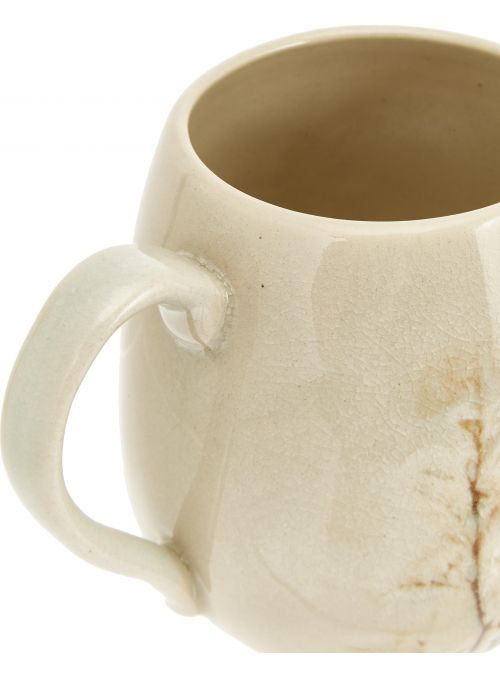 Grand tasse faite main à...