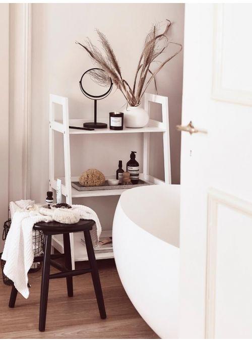 Miroir de salle de bain...
