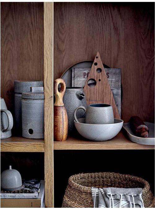 Rouleau à pâtisserie bois...