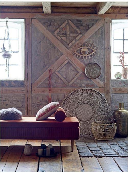Bougie décorative 20cm –...