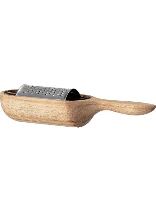 Râpe de cuisine en bois...