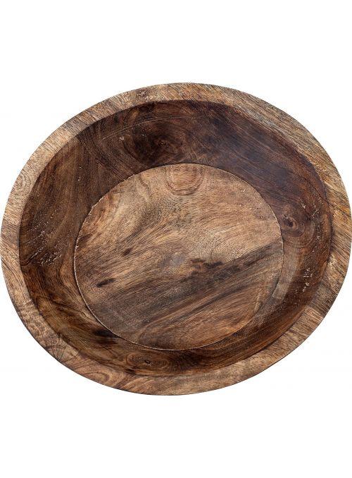 Coupe décorative en bois...