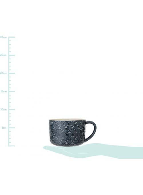 Tasses Naomie - Décor rond