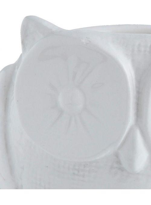 Cache-pot Owl