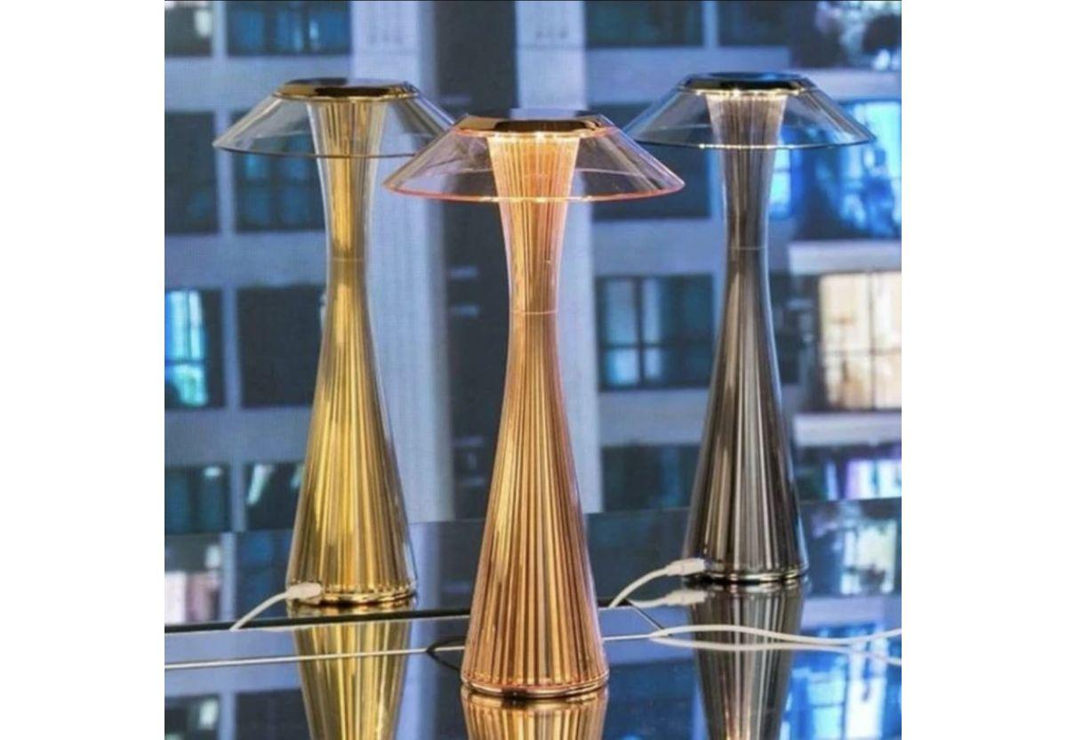 LAMPE DE TABLE SPACE
